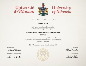 make a fake degree
