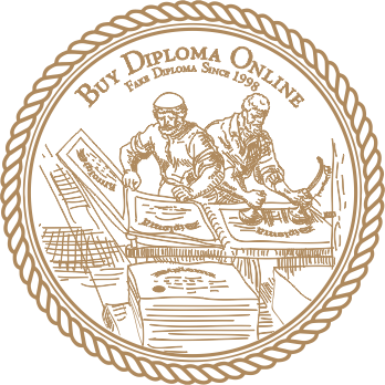 Buy Diploma Online Logo