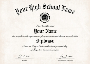 diploma templates 15 diploma template first